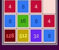 2048 Oyunu oyunu oyna