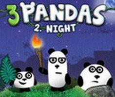 3 Panda 2 oyunu oyna