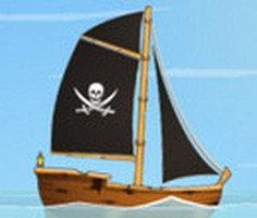 Gemi Savaşı oyunu oyna