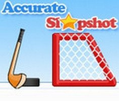 Accurate Slapshot Game