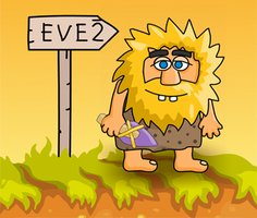 Adam and Eve 2 Game