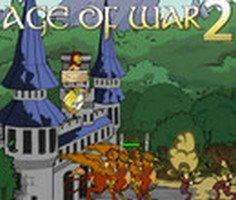 Çağlar Boyu Savaş 2 oyunu oyna