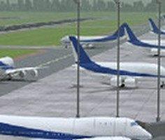 Havaalanı İşletme 3 oyunu oyna