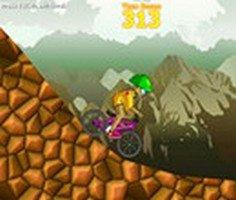 Alex Bisiklet oyunu oyna