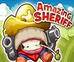 Harika Şerif oyunu oyna
