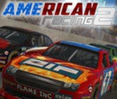 Amerikan Yarışı 2 oyunu oyna