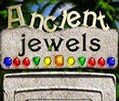 Antik Mücevherler oyunu oyna