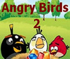 Angry Birds 2 oyunu oyna