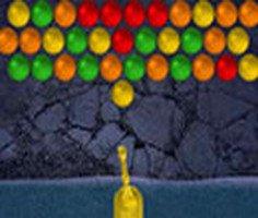 Renkli Bubbles 6 oyunu oyna