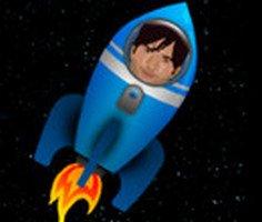 Uzaya Çık oyunu oyna