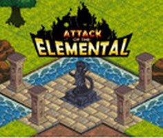 Elementsel Saldırı oyunu oyna
