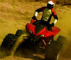 Yok Edici ATV Motor oyunu oyna