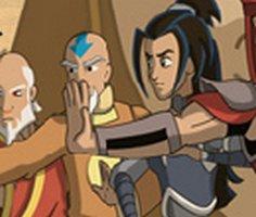 Avatar Arena oyunu oyna
