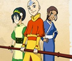 avatar clash of the benders