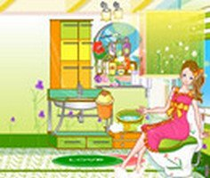 Bathroom Decoration Game - Play Bathroom Decoration Game Game