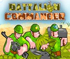 Tabur Komutanı oyunu oyna