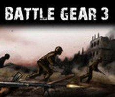 Dişli Savaş 3 oyunu oyna
