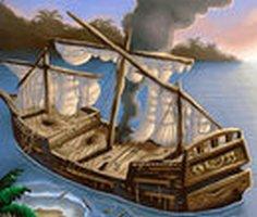 Yelkenlilerin Savaşı oyunu oyna