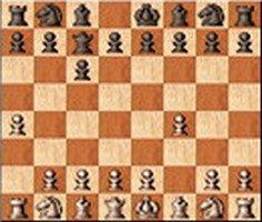 Mini Satranç oyunu oyna