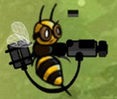Savaşçı Arı oyunu oyna
