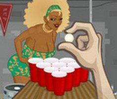 Yaramaz Pinpon oyunu oyna