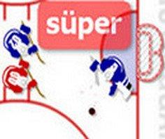 En iyi Buz Hokeyi Oyunu oyunu oyna