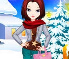 En Güzel Kış Elbiseleri oyunu oyna