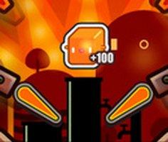 Pinball oyunu oyna