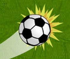 Futbol Topu oyunu oyna