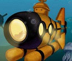 Bloomo Submarine Game