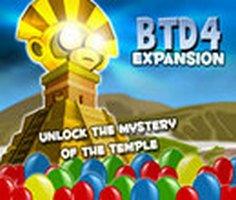 Balon Kule Savunması 5 oyunu oyna