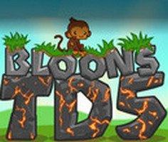 Balon Kule Savunması 6 oyunu oyna