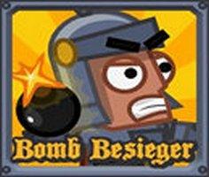 Bomba Kuşatması oyunu oyna