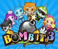 Bomb It 3 oyunu oyna