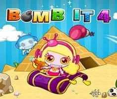 Bomb It 4 oyunu oyna