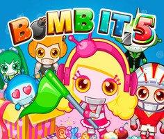Bomb It 5 oyunu oyna