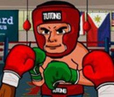 Boks Şampiyonası 2 oyunu oyna
