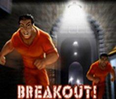 Hapisten Kaçma Oyunu oyunu oyna