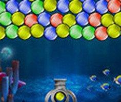 Okyanus Kabarcığı oyunu oyna