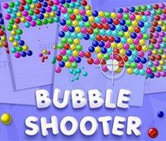 Renkli Bubbles 2 oyunu oyna