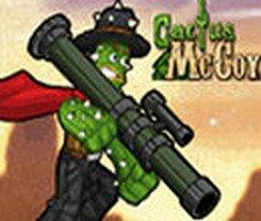 Cactus McCoy Game