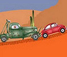 Araba Yiyen Araba oyunu oyna