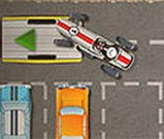 Araba Hırsızı 3 oyunu oyna