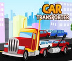Car Transporter Game