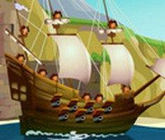 Karayip Amirali oyunu oyna