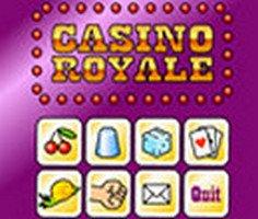 Casino Royale oyunu oyna
