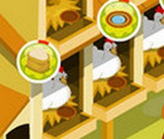 Chicken Coop Game