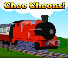 Choo Choons Game