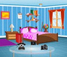 Yatak Odasından Kaçış oyunu oyna