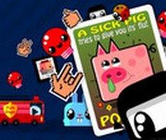 ClickPlay Quickfire 3 Game